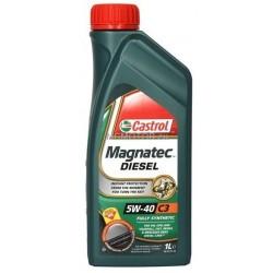 olej Castrol Magnatec C3 5W-40 1L