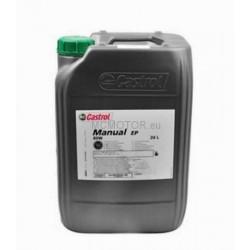 olej przekładniowy EP 80 20L