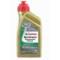 olej przekładniowy syntetyk Syntrans 75W90 0,5L (zamiennik TAF-X)