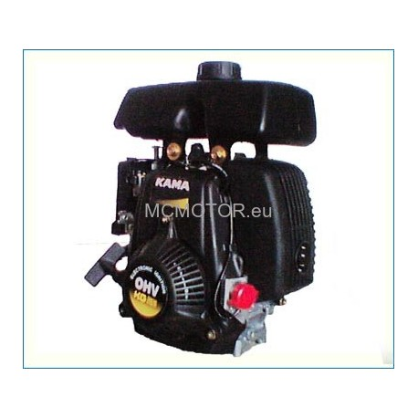 Silnik KG55 KAMA/KIPOR
