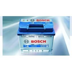 Akumulator Bosch 74Ah 680A P+ Silver S4