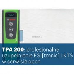 Tester - programator czujników ciśnienia TPA 200