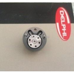 Zawór przelewowy wtryskiwacza CR Delphi 9308-621C