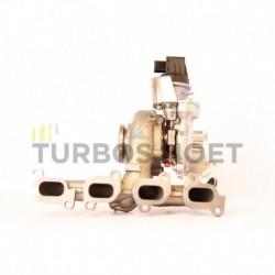 Turbosprężarka VW 1,6 105KM nowa