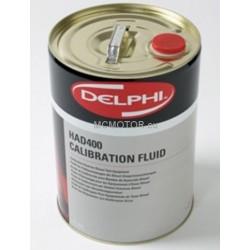 Olej probierczy Delphi HAD400 5l
